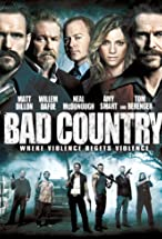 Primary image for Bad Country