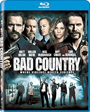 Bad Country (Whiskey Bay) (2014) Streaming Complet Gratuit en Version Française