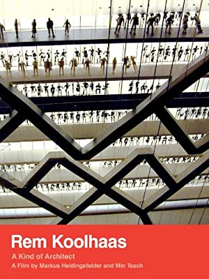 Where to stream Rem Koolhaas: A Kind of Architect