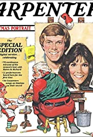 The Carpenters: A Christmas Portrait Poster