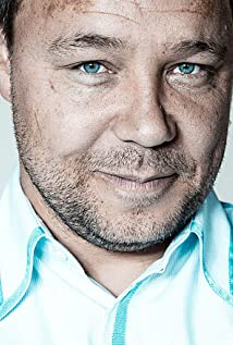 Stephen Graham Picture