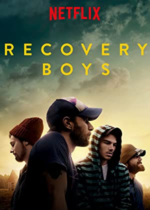 Where to stream Recovery Boys