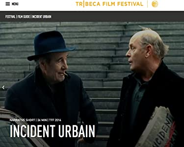 Watchmovies website Incident urbain France [Mkv]