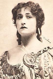 Andrée Lionel Picture