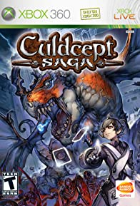 Primary photo for Culdcept Saga