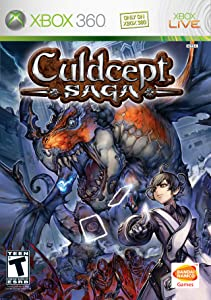 Culdcept SAGA download movie free