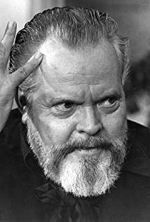 Orson Welles Picture