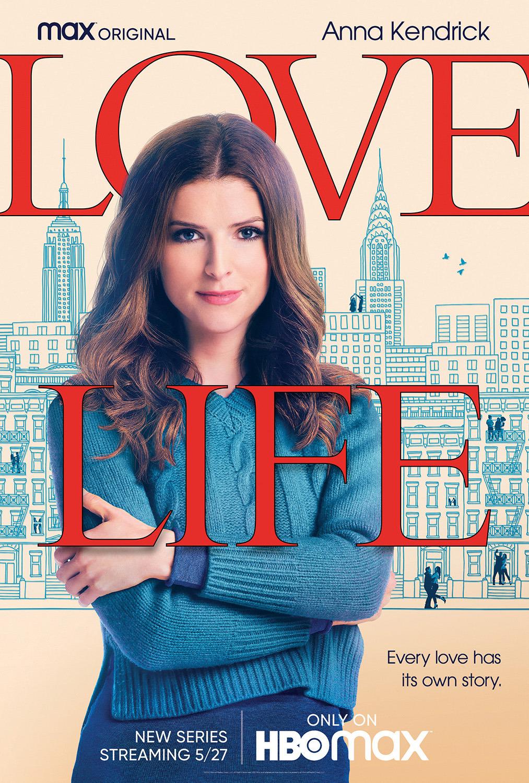 MYLĖK GYVENIMĄ (1 sezonas) / LOVE LIFE