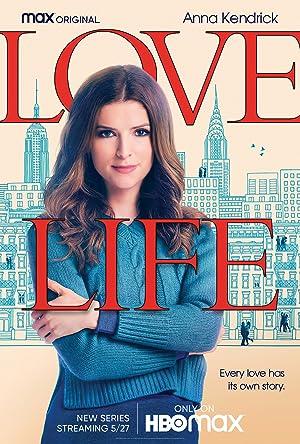 دانلود سریال Love Life