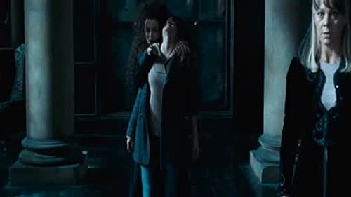 """""""Drop Your Wands"""""""
