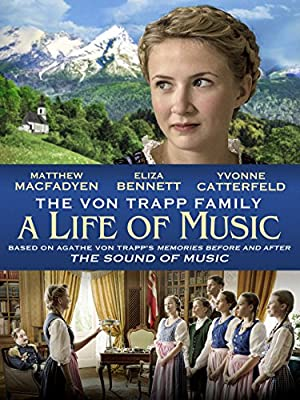 Movie The von Trapp Family: A Life of Music (2015)