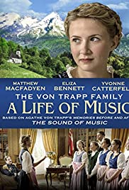 Download The von Trapp Family: A Life of Music (2015) Movie