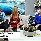 Jezlan Moyet, Christian Adam, and Rob Mack in Episode dated 5 December 2019 (2019)