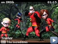 The Incredibles 2004 Imdb