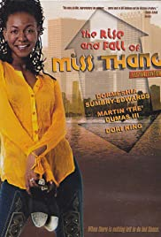 The Rise and Fall of Miss Thang Poster
