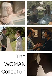 The WOMAN Collection Poster