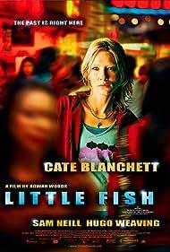 Cate Blanchett in Little Fish (2005)