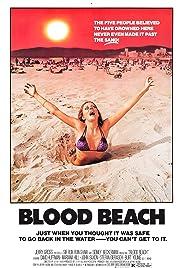 Blood Beach(1980) Poster - Movie Forum, Cast, Reviews