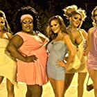 Willam Belli, Erica Andrews, Jenna Skyy, Kelexis Davenport, and Krystal Summers in Ticked-Off Trannies with Knives (2010)