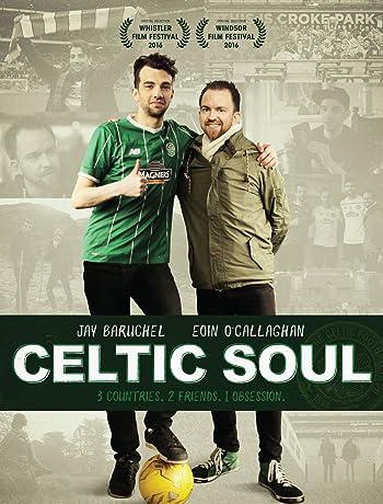 Celtic Soul (2016) 720p