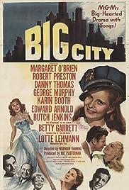 Big City Poster