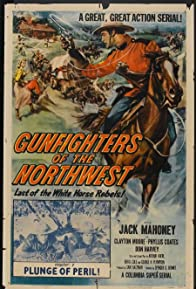 Primary photo for Gunfighters of the Northwest