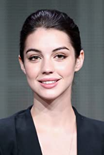 Adelaide Kane Picture