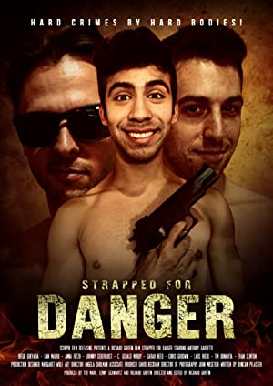 Strapped for Danger 2017 13