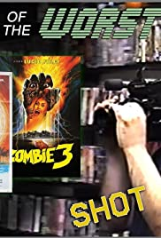 Night of the Lepus, Zombie 3, and Silk Poster