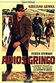 Adiós gringo (1965) Poster - Movie Forum, Cast, Reviews
