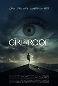 Primary photo for The Girl on the Roof