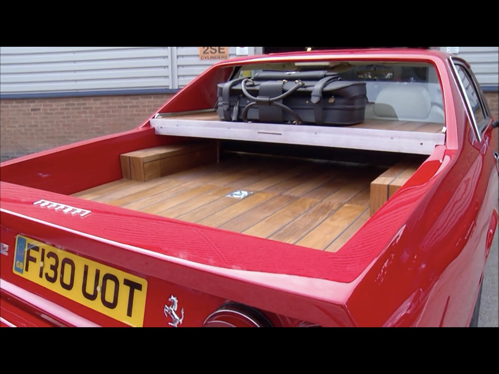 Ultimate Wheels Ferrari Chop Up Tv Episode Imdb
