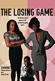 The Losing Game Poster
