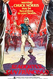 Slaughter in San Francisco(1974) Poster - Movie Forum, Cast, Reviews