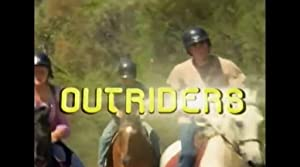 Where to stream Outriders
