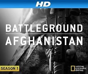 Where to stream Battleground Afghanistan