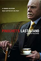 Primary image for Pinochet's Last Stand