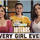 Ahsaas Channa, Rashmi Agdekar, and Revathi Pillai in The Interns (2020)