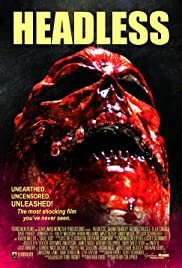 Headless Poster