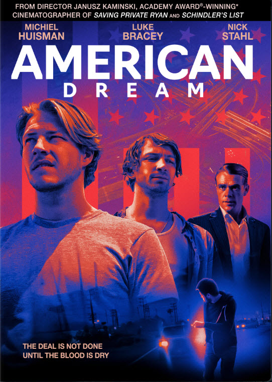 watch American Dream on soap2day