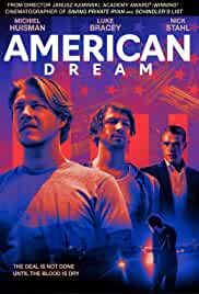 American Dream (2021) HDRip english Full Movie Watch Online Free MovieRulz