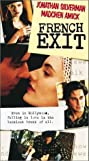 French Exit (1995) Poster
