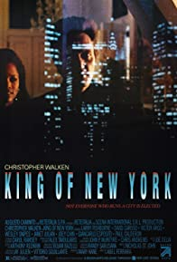 Primary photo for King of New York