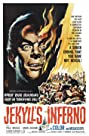 The Two Faces of Dr. Jekyll (1960) Poster