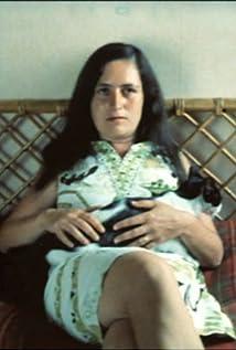 Danièle Huillet Picture