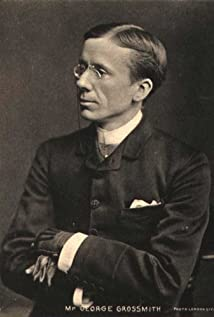 George Grossmith Picture