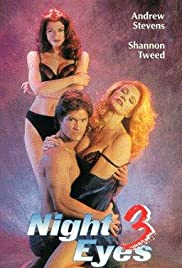 Night Eyes Three(1993) Poster - Movie Forum, Cast, Reviews