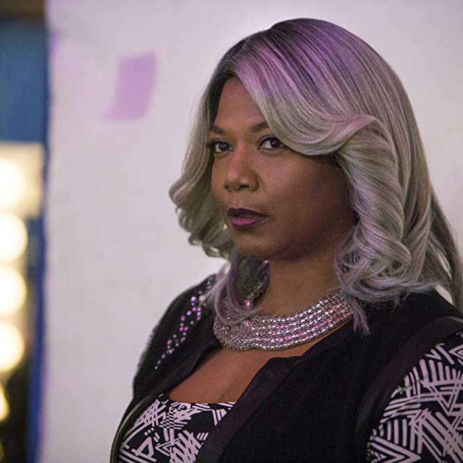 Queen Latifah in Star (2016)