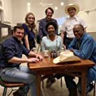 Madison Pine, Grant Redmond, Wilbur Penn, Stephen Brodie, Lucretia Johnson, and Aaron N. Martin in Fairview Chronicles (2018)