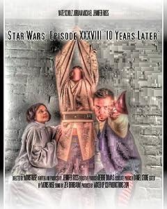 MP4 movie new download Star Wars: Episode XXXVIII - 10 Years Later USA [2K]